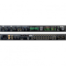 (B-Ware) Motu 828 MK3 Hybrid Audio-Interface