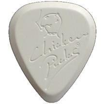 ChickenPicks Original Series Light Plektrum, 2,2 mm