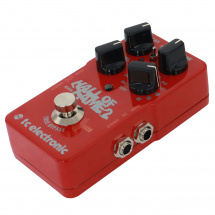 TC Electronic Hall Of Fame 2 Reverb Effektpedal