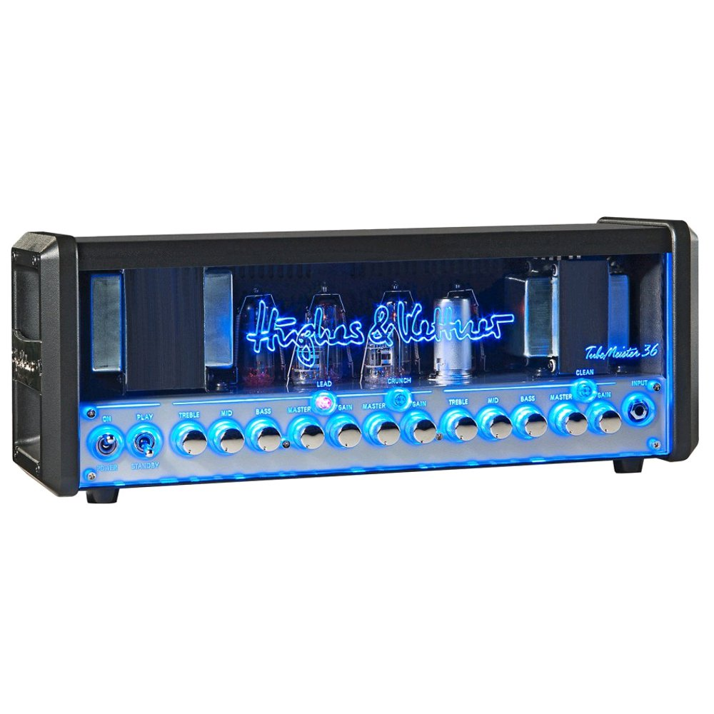 b ware hughes kettner tubemeister 36 head gitarren topteil kaufen bax shop. Black Bedroom Furniture Sets. Home Design Ideas