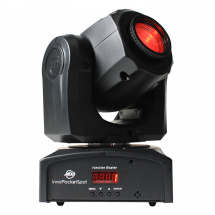 (B-Ware) American DJ Inno Pocket Spot LED Moving Head v3