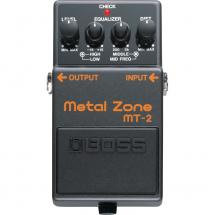 Boss MT-2 Metal Zone - Effektpedal