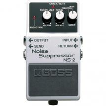 Boss NS-2 Noise Suppressor-Pedal