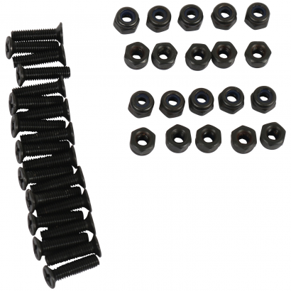 Innox RP DC-C hardware pack for D-size connectors