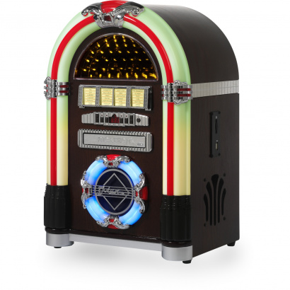 Ricatech RR792 Tabletop Jukebox