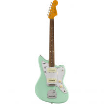 Fender Classic '60s Jazzmaster Lacquer Surf Green PF