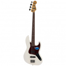 Fender Classic Series 60s Jazz Bass Olympic White PF