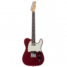 Fender Classic Series '60s Telecaster Candy Apple Red PF
