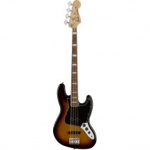 Fender Classic Series '70s Jazz Bass 3-Color Sunburst PF