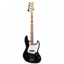 Fender Classic Series '70s Jazz Bass Black PF