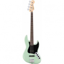 Fender Deluxe Active Jazz Bass Surf Pearl PF