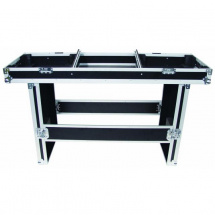 Omnitronic Console Road Table Flightcase/DJ-Pult