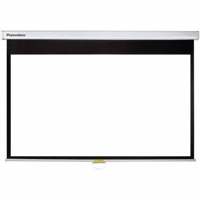 (B-Ware) Optoma DS-9092PWC 92-inch 16:9 projection screen v31