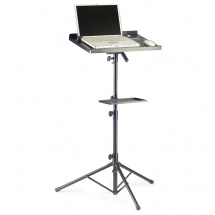 (B-Ware) Stagg COS 10 BK laptop stand, black v29