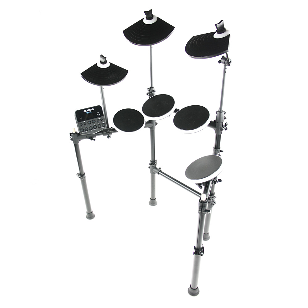 b ware alesis dm lite kit electronic drum kit v26 kaufen bax shop. Black Bedroom Furniture Sets. Home Design Ideas