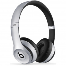 (B-Ware) Beats By Dre Solo2 wireless, Space Gray  Bluetooth-Kopfhörer