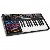 M-Audio Code 25 BK USB/MIDI-Keyboard