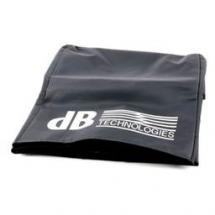 dB Technologies TC S15H transport cover for Sub 15H