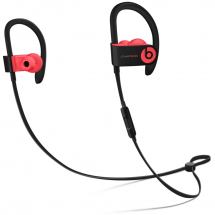 (B-Ware) Beats By Dre Powerbeats3 Wireless Red In-Ear Kopfhörer v1