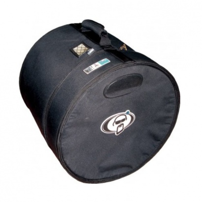Protection Racket 20 x 16 Zoll Bass Drum Koffer