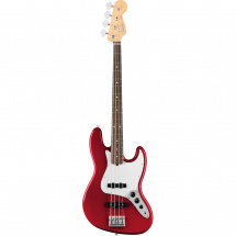 Fender American Professional Jazz Bass Candy Apple Red RW