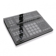 Native Instruments Maschine Studio + Decksaver schwarz