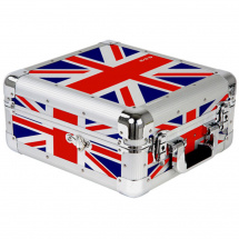 Zomo CD-50 CD-Koffer Union Jack