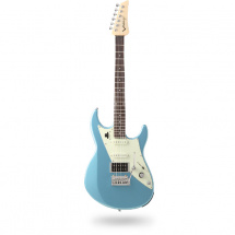 Line 6 JTV-69 LPB James Tyler Variax, Lake Placid Blue