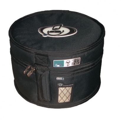 Protection Racket 8x7 inch Standard Tom Case mit RIMS