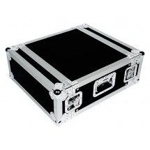 Road Ready RR4UAD24 Extra Deep Rack Case 24 Zoll tief