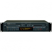 Tascam MD-CD1 MKIII MD-CD-Kombination