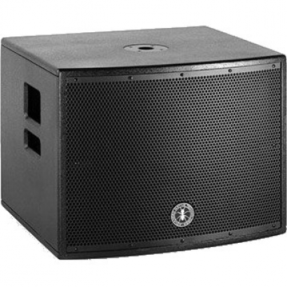 ANT Greenhead 15S Aktiv-Subwoofer, 15 Zoll, 1200 W