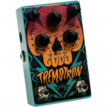Stone Deaf Tremotron effects pedal