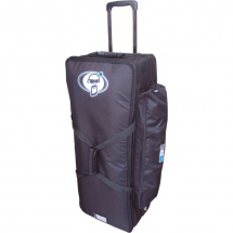 Protection Racket 5038W-09 Hardware-Case mit Rollen (Medium)