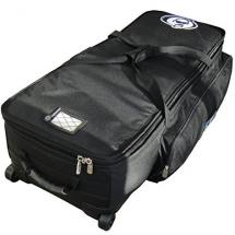 Protection Racket 5047W-09 Hardware-Case mit Rollen (groß)