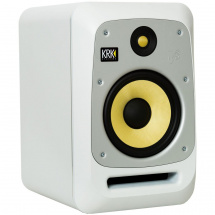 KRK V8 S4 WN 2-way studio monitor (per unit)