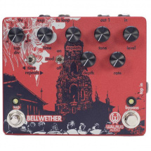 Walrus Audio Bellwether Analogue Delay with tap tempo