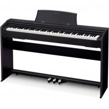 Casio Privia PX-770BK digital piano, black