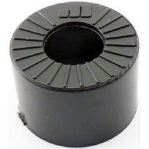 Dunlop ECB131 rubber button cover for effects pedals