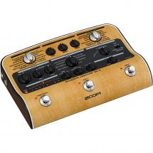 Zoom AC-3 Acoustic Creator DI/effect for acoustic guitar