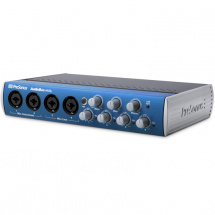 Presonus AudioBox 44VSL 4x4 USB Audio/MIDI Interface