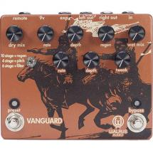 Walrus Audio Vanguard Dual Phase - Series Phaser