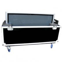 Road Ready RRplasma50C Plasma/LCD TV Flightcase, 50 Zoll