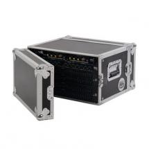 Road Ready RRV6UED Value R0ight Effekt-Rack (6HE)