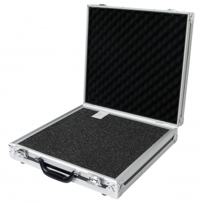 Road Ready RRVWIRELESS Value Right Case für kabellose Mikrofone