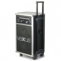 (B-Ware) Vexus ST110 mobiles PA-System v27