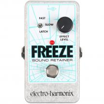 Electro Harmonix Freeze Sound Retainer Sustainpedal