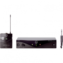 AKG WMS45 Perception Wireless Instrumental Set D