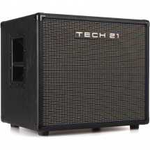 Tech 21 B112-VT bass guitar speaker cabinet, 300 W