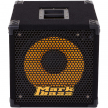 Markbass New York 151 (8 Ohm) 1 x 15 Zoll Bass-Box